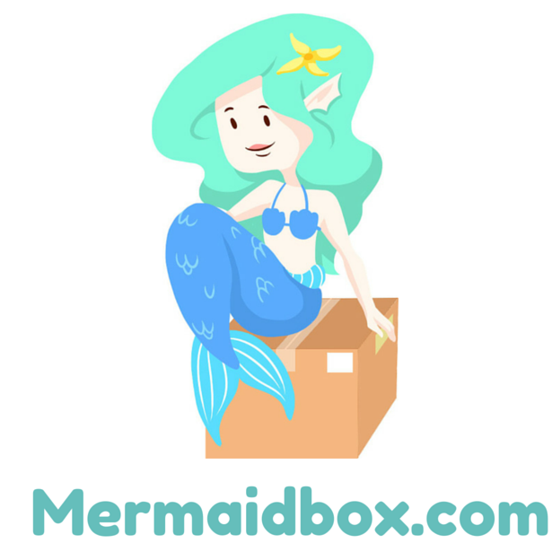 Mermaidbox Luxe and lovely mermaid and sea jewelry, lifestyle and collectibles.